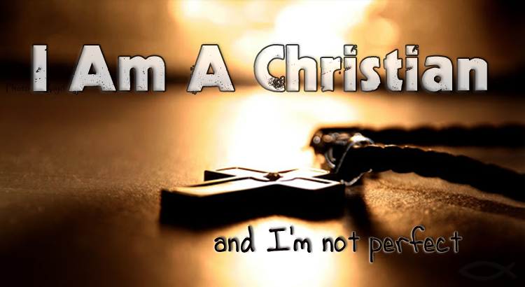 who am i as a christian essay How i became a christian i thank you that i am not like other men-- robbers if anyone reading this essay has questions about it or about christianity in.