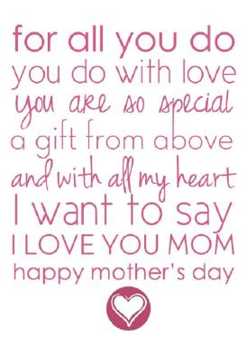 MOM-for-all-you-do